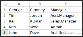 text to columns in excel 6